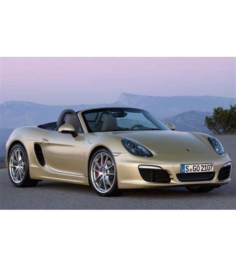 Porsche Derniers Modèles le dernier mod 232 le porsche pr 233 sent 233 au salon de 232 ve 2012