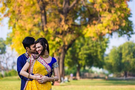 Best location for pre wedding photography in Baroda
