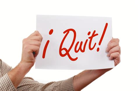Who Quit by The About Mlm Why We Quit Network Marketing Tom