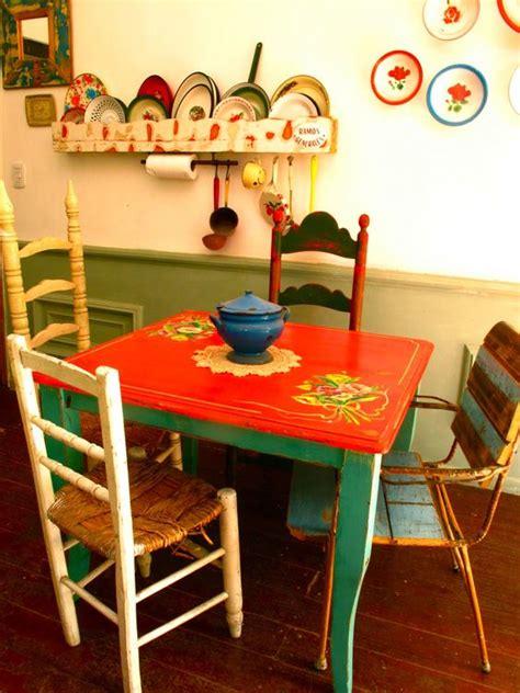 decorar cocina hippie decoracion hippie chic de cocinas 7 decoracion de