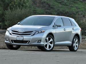 Toyota Venza Limited 2015 Toyota Venza For Sale In Your Area Cargurus