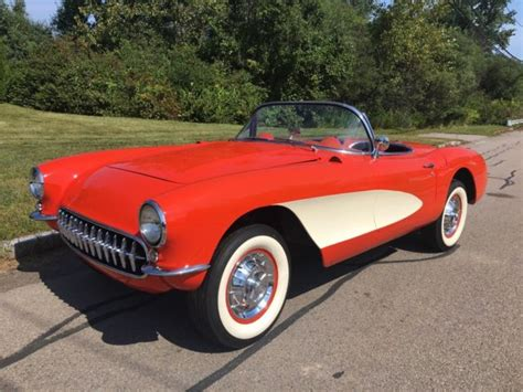car owners manuals for sale 1957 chevrolet corvette auto manual 1957 chevrolet corvette same owner for over 50 years off the road since 1973 classic