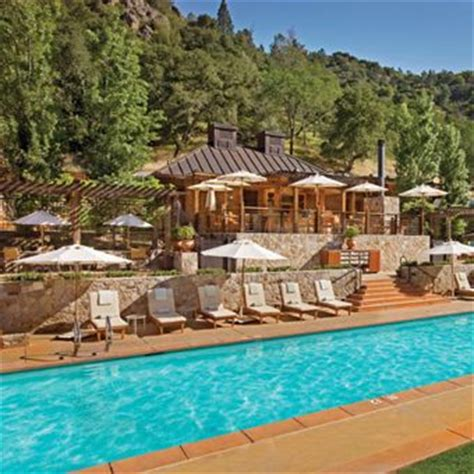 napa valley honeymoon cottages calistoga ranch napa valley and honeymoons on