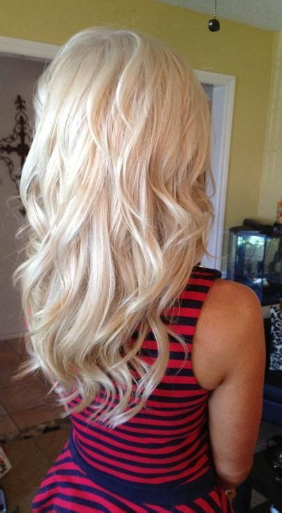 gorgeous long blonde hair 19 amazing blonde hairstyles for all hair length pretty