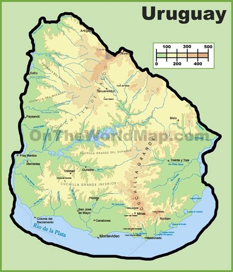 uruguay on a world map 2 25 best ideas about map of uruguay on uruguay