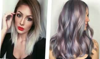 current hair color trends your guide to the best hairstyles new ideas for 2017