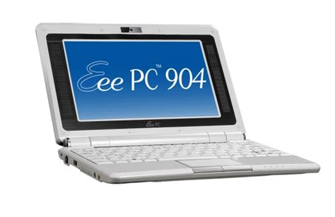 asus eee pc 904hd xp driver