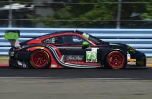 Park Place Porsche Park Place Pulls Porsche Gtd Entry For Vir Sportscar365