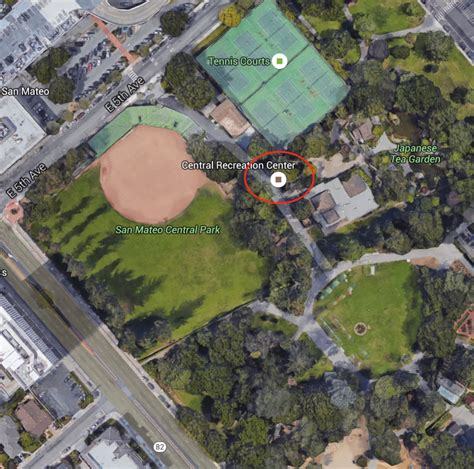 park san mateo central park san mateo silicon valley shakespeare