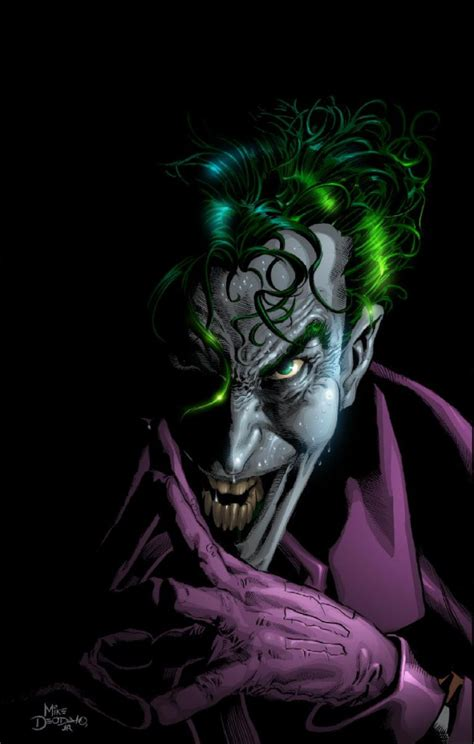imagenes the joker comic perfect chaos why the joker is the greatest comic book
