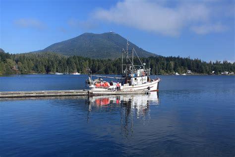 fishing boat jobs vancouver island fishing boat ucluket vancouver island british