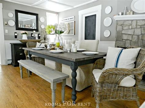 rooms to go farmhouse table our farmhouse dining table rooms for rent