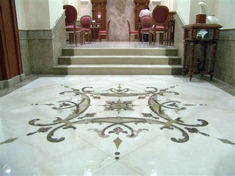 Floor Tile Patterns Living Room by 17 Fancy Floor Tiles For Living Room Ideas