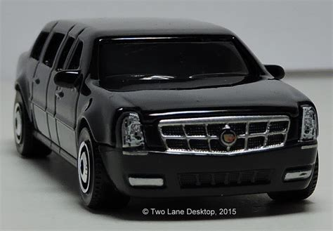 two desktop matchbox cadillac one limo quot the beast
