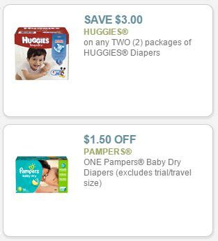 baby diaper coupons printable 2014 walgreens free baby wipes diapers deals frugal living nw