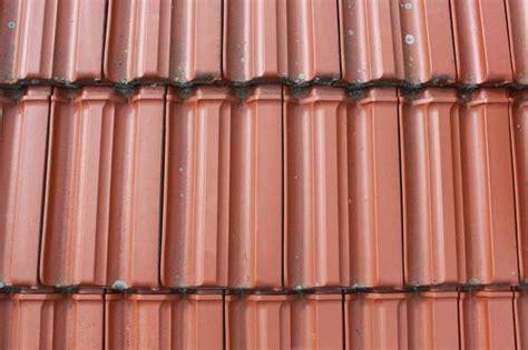 Dachziegel Rot Engobiert by Dachziegel Megaton Rot Engobiert Inkl Spenglermaterial