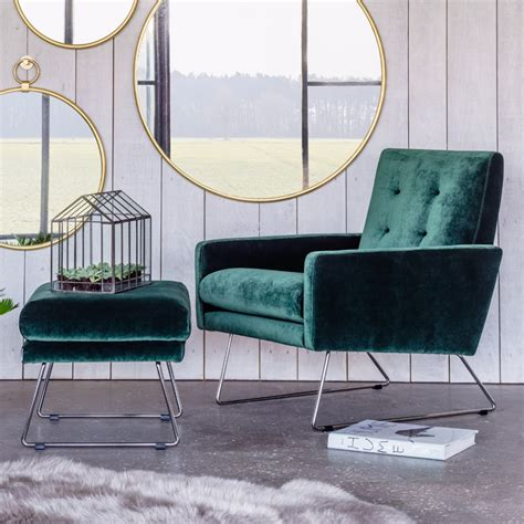 armchair and footstool seattle armchair and footstool sofas graham and green