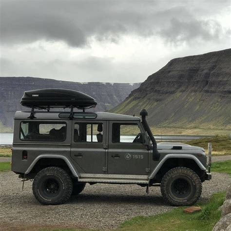 land rover iceland iceland rover landrover defender 110 quot land rovers