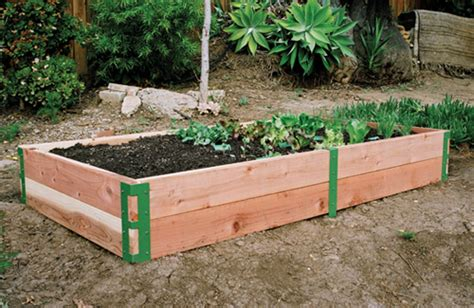 raised garden box designs winter landscaping ideas and options