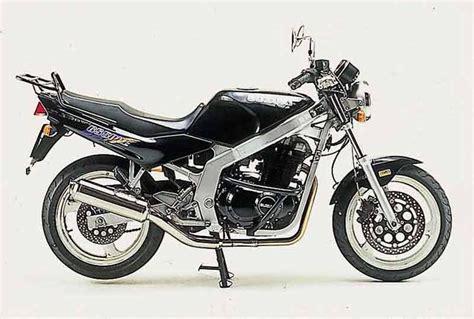 Gs500e Suzuki Suzuki Gs500 1989 2008 Review Mcn