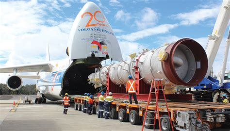 air freight may be project cargo s most volatile move joc
