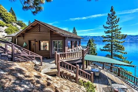 summer home perfectly situated howard hughes s former summer home on