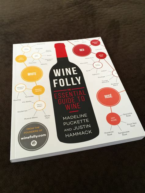 wine folly book wine folly the essential guide to wine pour wine