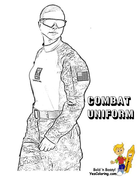 printable army uniform ruler soldier women printables pictures to pin on pinterest