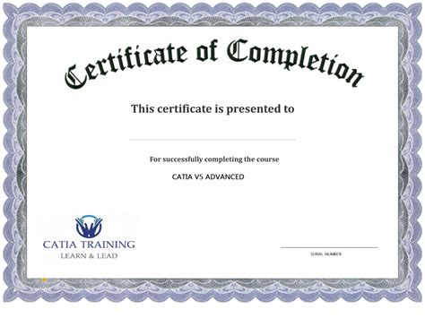 Certificate Templates Microsoft Word Certificate Template