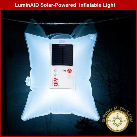 Luminaid Solar Light Luminaid Solar Powered Light Luminaid
