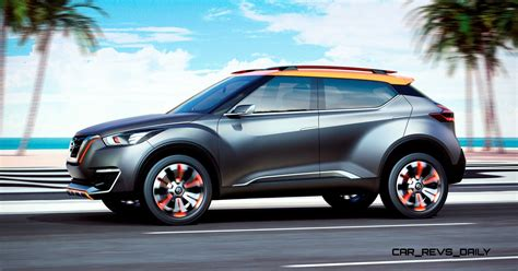 100 Nissan Crossover 2014 Is The Nissan Z