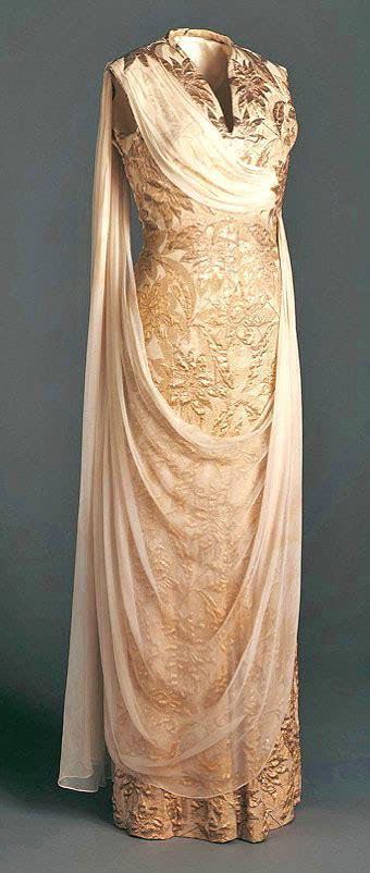 Dres Brocade Hq irene californian elegance colette