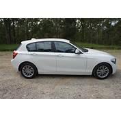 BMW 116i Review  Photos CarAdvice