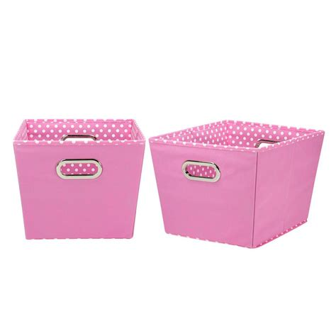 polka dot storage bins best storage design 2017