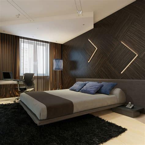 schlafzimmer mit schwarzen möbeln schwarzer teppich lassen sie ihre r 228 ume aussagekr 228 ftiger