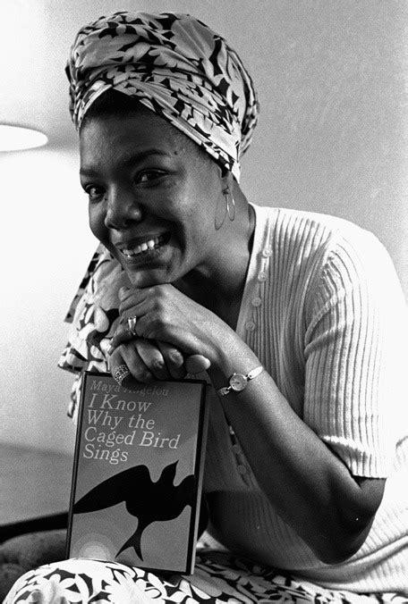Maya Angelou – My Arkansas | Genius