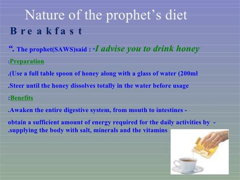 inspired  prophet muhammad saaw eating  foods