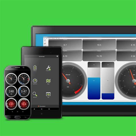 windows scan tool obdlink lx 427201 scantool bluetooth professional obd ii
