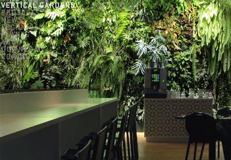 Vertikaler Garten Innenraum by Vertical Garden Unique Garden Karmatrendz