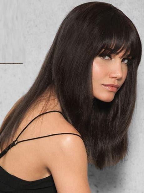 hairstyles bangs 2018 hairstyles with bangs 2018