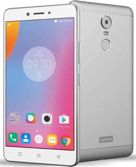 lenovo mobile store lenovo k6 note price in mobile shop egprices
