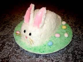 hasen kuchen easter bunny cake for the kiddos