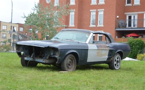 Guide De L Auto Mustang 1967 projet mustang 1967 d 233 compos 233 e ford mustang guide auto