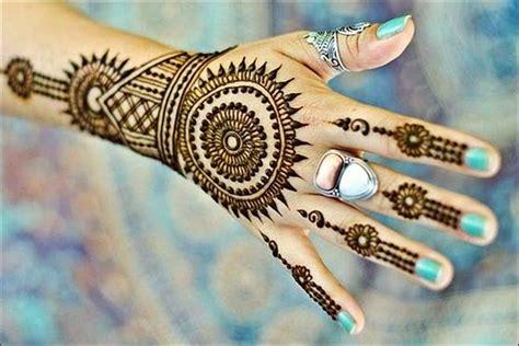 latest mehndi designs 2016 2017 top 47 mehndi styles