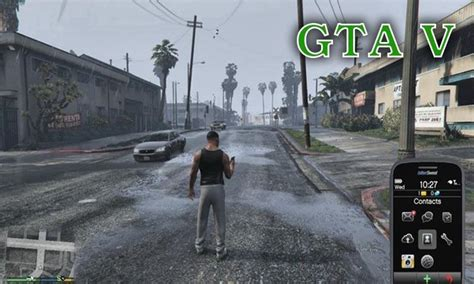 guide gta   android apk