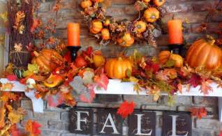 Fall Decorations Ideas Flogdailyherald Fall Blogdailyherald