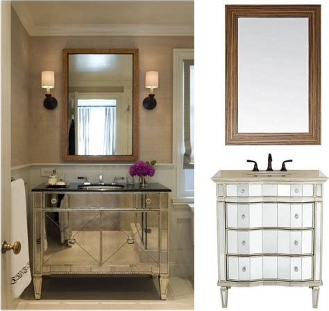 How To Choose A Bathroom Mirror Harkraft by How To Choose Bathroom Vanity Mirrors Dapoffice Dapoffice