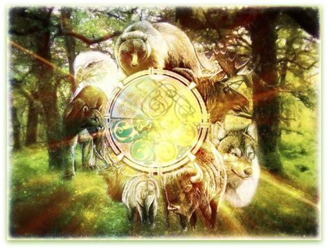 imagenes magicas sagradas mitologicas runa m 225 gica los animales celtas ii