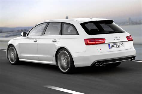 Audi S6 2013 by 2013 Audi S6 Avant