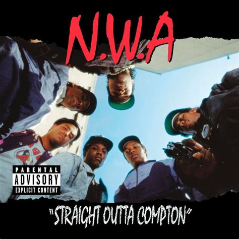 rap music nwa straight outta compton turns 25 8 things you didn t know